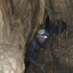 Barlangász tanfolyam
