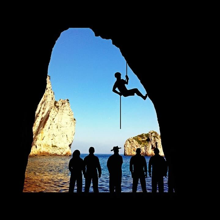 Egy izgalmas délután titka: a barlangi kalandtúrák világa